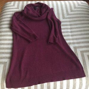 Gorgeous Sweater Tunic